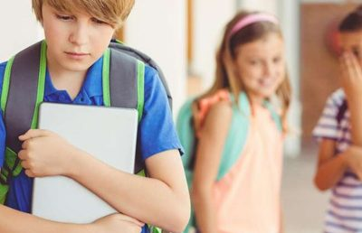 Bullying, Teasing & Discipline: A Psychologists Perspective