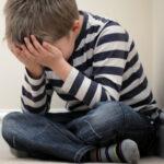 Depression & Anxiety in Children