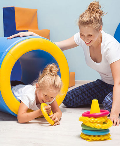 Advancements in Sensory Integration