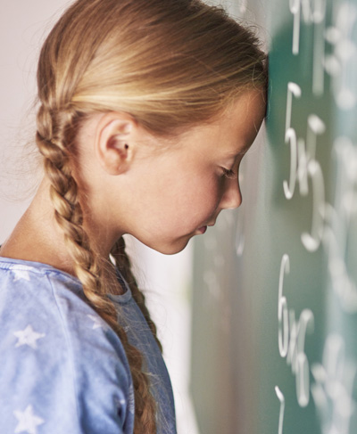 Dysgraphia, Dyscalculia and Spelling – Empowering the child – Cape Town