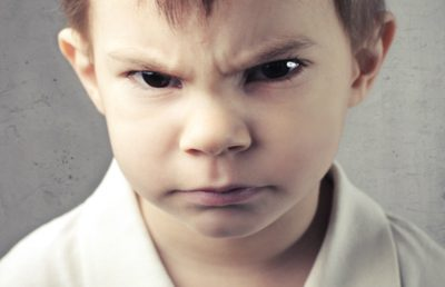 Practical Tools to help the Angry Child