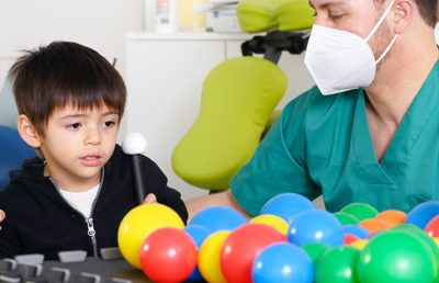 Cerebral Palsy: Introduction to Classification