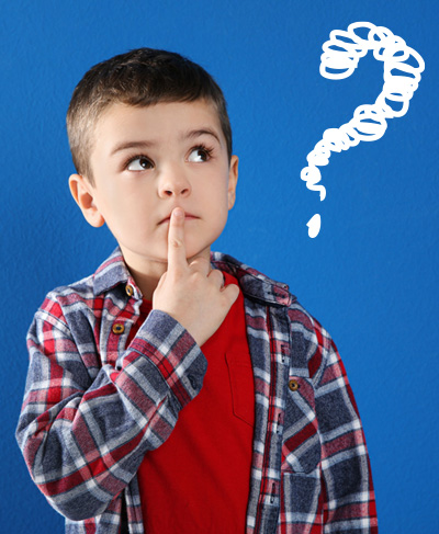 Interoception and Processing Issues in Children