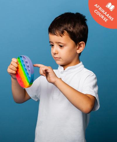 Beginnersgids vir Sensoriese Integrasie en Kinderontwikkeling