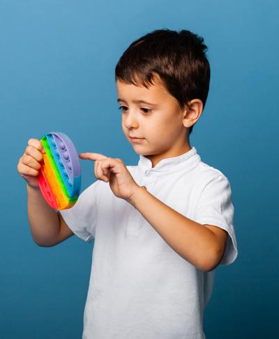 Beginners Guide to Sensory Integration & Child Development